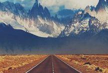 Travel inspo/ Dream destinations / Dream destinations, fantasy escapes, adventure desirables.