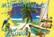 MARGARITAVILLE / I love Jimmy Buffett and anything Margaritaville!