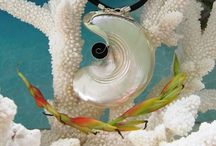 ISLAND STYLE JEWELLERY / Tropical style Jewellery to adorn you in Paradise!