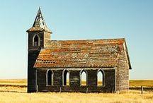 | Church and Way of St. James | / by Chifumi Hagihara