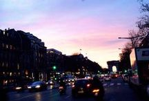 | Midnight in Paris |