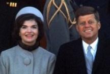 The Kennedy's Camelot / by Carol Speegle