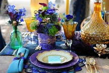 Gatherings And Tablescapes / by MariAnne Krider