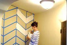 Office Remodel / by Rachel Hitchings