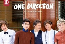 1D / by Isabel <3