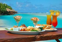 TROPICAL DELISH / Tropical deliciousness!