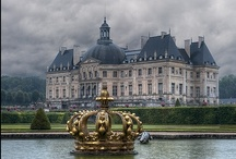 France  / If you have enjoyed this board you might be interested in checking out my other boards on Versailles, Madame Tussaud, Louis XIV of France and Marie Antoinette. / by Carol Speegle