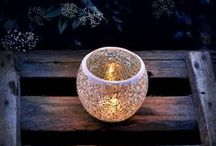 | Lights-Silent Night | / by Chifumi Hagihara