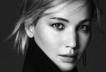 | Jennifer Lawrence | / by Chifumi Hagihara