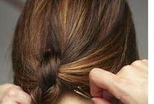 Hair ideas / by Julie Garner