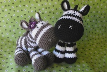 Crochet & Sock Animals  =>  / When n if I ever can learn. =>  / by Marci Howes