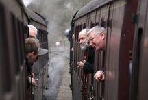 | Train Journey |