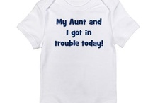 Aunt Jen is the BEST / by Jen Ulatoski