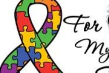 Autism  / All things Autism / by Dawnna Brewer-Dedman