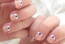 Nails / by Dani .