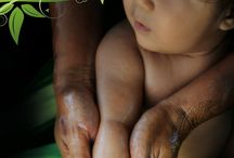POLYNESIANS / Beautiful Polynesian peoples