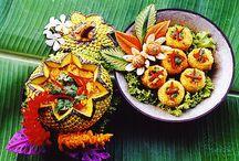 ASIAN FOOD / Yummy tucker!