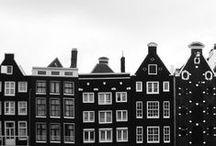 | Amsterdam | / by Chifumi Hagihara