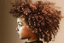 Hair for Kids / Hair