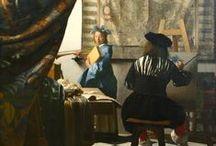 | Vermeer | / by Chifumi Hagihara