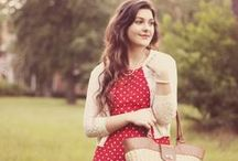 """Outfit Ideas / For """"on-the-go"""" inspiration / by Rachel Gray"""