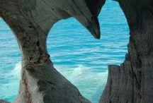 OCEAN / Love the Ocean
