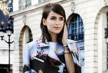 Miroslava Duma / All about Miroslava Duma. Outfits, street style, make up and more...