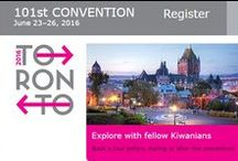 Kiwanis in Toronto! / Portalbuzz hopes Kiwanis members will have a wonderful time at this year's Convention in Toronto.  http://www.portalbuzz.com/
