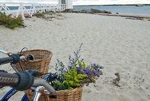 I dream of Nantucket