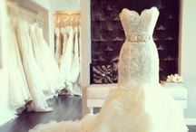Future Wedding <3 / by Mimi Gilbert