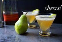 Drinks / Alcohol drinks / by Misty Swartz