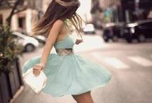 Fashion / by Angele Leblanc