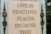 loving gardens
