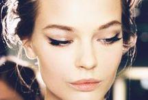 Beauté / Make up inspiration