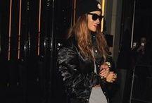 Style Crush / Celebrities looks copy + paste
