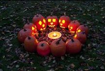 Halloween / by Misty Swartz