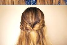 Hair Thing Ideas