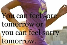 Health Fitness & Motivation