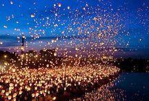 Travel / Wonderful places I'd like to visit  / by Sonali Durve-Bhise