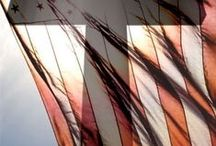 Independence & Memorial Day / by Deborah Hardin