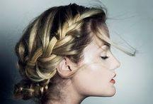 Good Hair / by VintageousBK