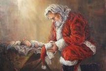 Christmas / by Misty Swartz
