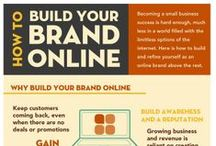 SOCIAL: Personal Branding Tips / Need to brand yourself online. This board should have some of the tips you need!