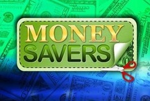 Money Savers / by HelenJean Strang
