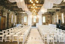 Wedding Aisles & Altars