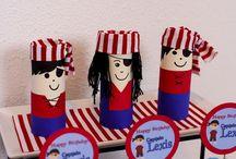 Kids' parties / Ideas para cumpleaños y fiestas infantiles