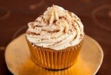 Cupcakes / Cupcakes and frosting recipes