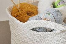 c r o c h e t / crochet knitting handmade