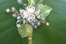 Jewelry - Art and Creation