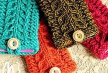 Knitting Gifts / Knitting Patterns and other items for fun gifts / by Kelly Kinkaid